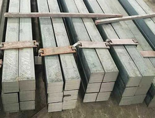 What is SS400 Steel Square Bar?
