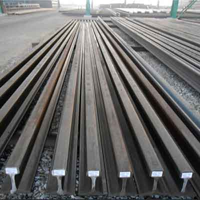 18kg steel rail