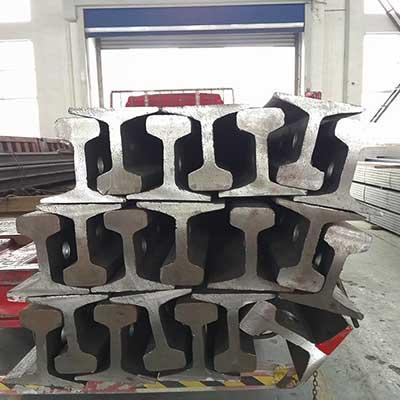 38kg steel rail