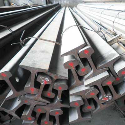 50kg steel rail
