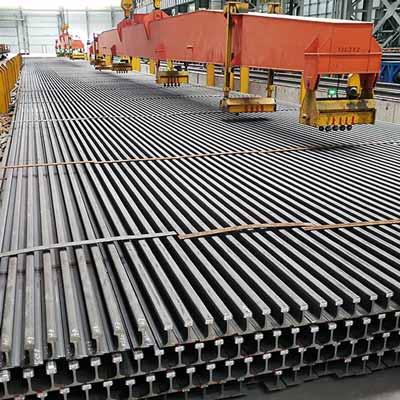 54E2 UIC54E steel rail