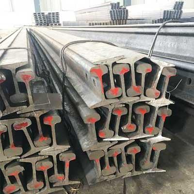 8kg steel rail