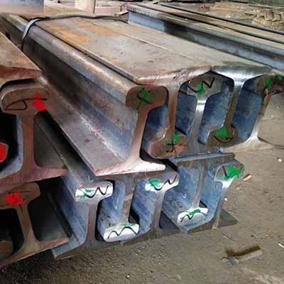 ASCE40 STEEL RAIL