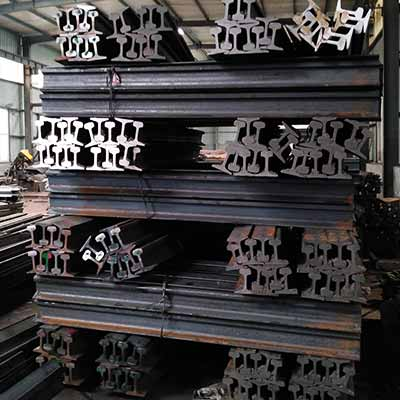 ASCE50 STEEL RAIL