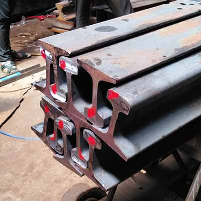 ASCE60 STEEL RAIL