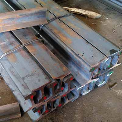 ASCE70 STEEL RAIL