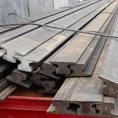 DIN536 A75 Crane Rail A75 rail