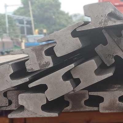 DIN536 A65 steel rail6
