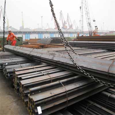 JIS 9KG Steel Rail