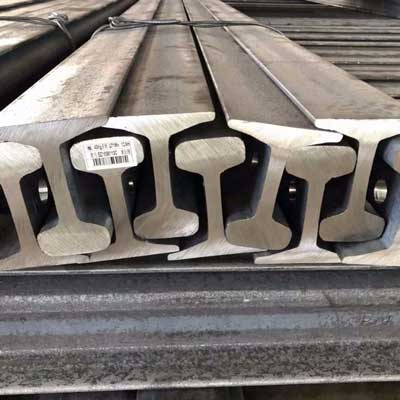 AREMA 115lb 115RE TR57 Steel Rail