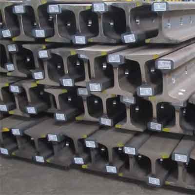 AREMA Standard 133lb 133RE Steel Rail