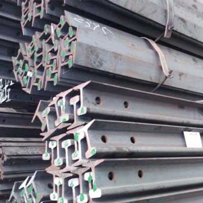British Standard BS113A Steel Rail