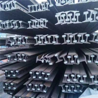British Standard BS90A Steel Rail