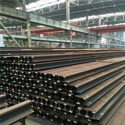 British Standard BS95A Steel Rail