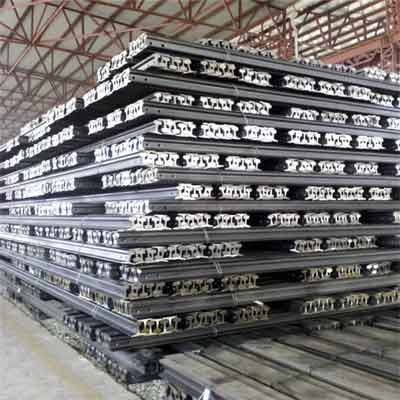 European Standard DIN5901 S10 Steel Rail