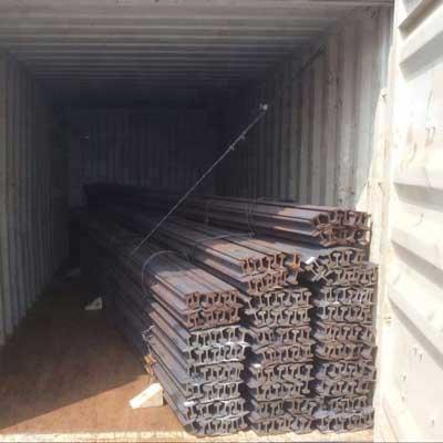 European Standard DIN5901 S20 Steel Rail