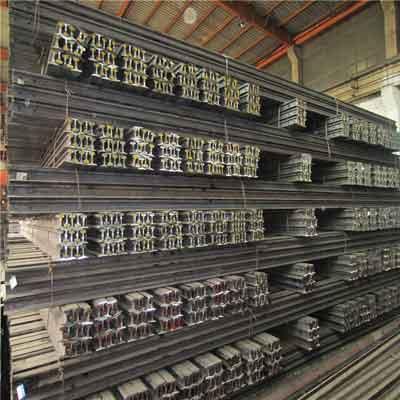 European Standard DIN5901 S24 Steel Rail