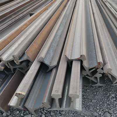 JIS 12KG Steel Rail