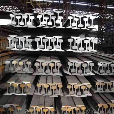 JIS 22KG Steel Rail