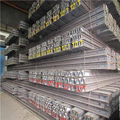 JIS 30A Steel Rail