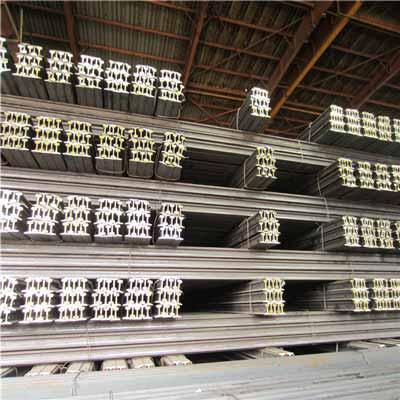 JIS 37A Steel Rail