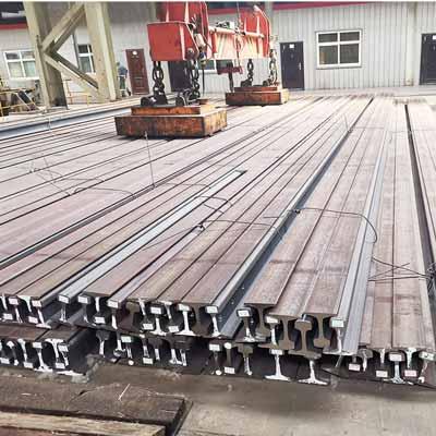 JIS 50N Steel Rail