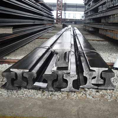 JIS CR100 steel rail
