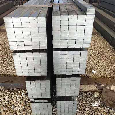 S275JR Flat Steel Bar Crane Rail Price