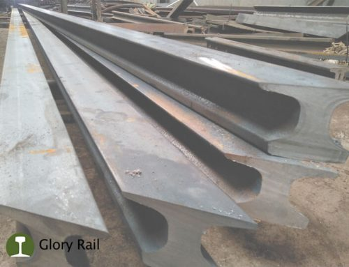 What is QU80 rail?