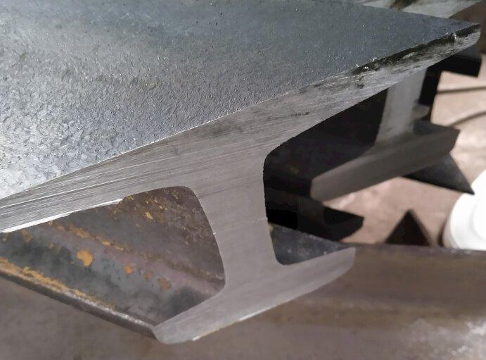 60 lb asce rail supplier
