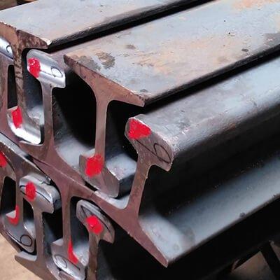 ASCE 85 Rail Supplier