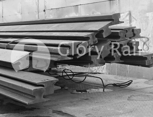 DIN536 A100 Rail for sale from China