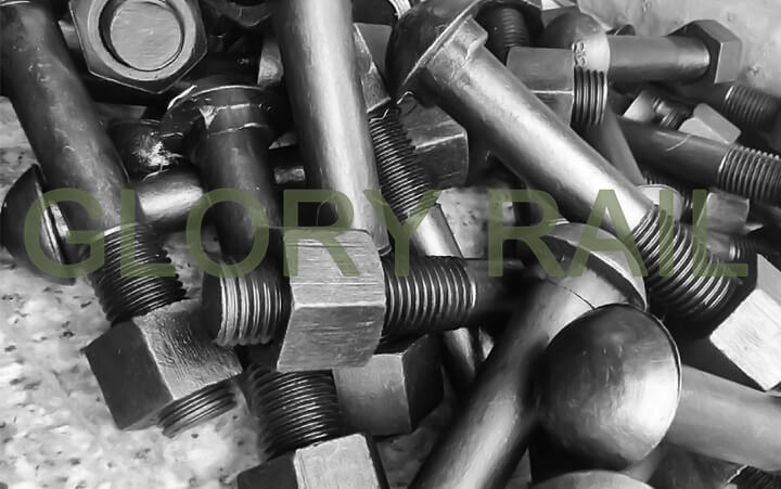 fish bolts manufacturer