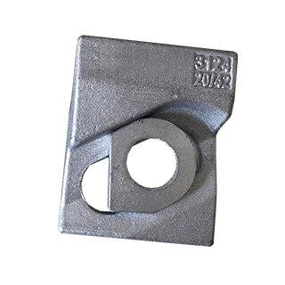 3124 rail clips