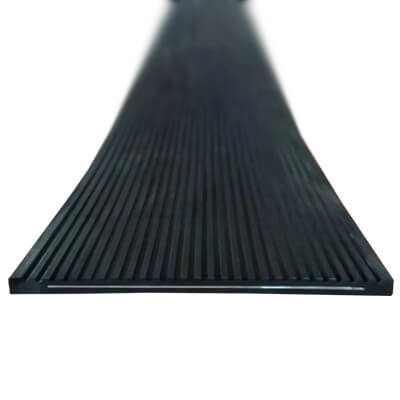 crane rail pads supplier