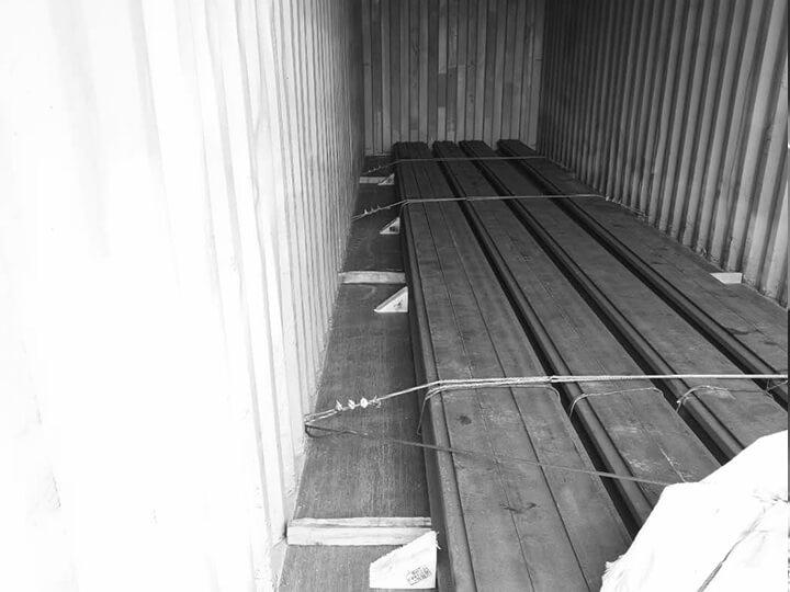 rails exporting