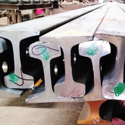 P43 steel rail supplier