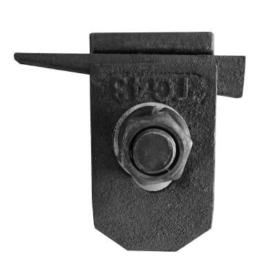 TG43 rail clamp